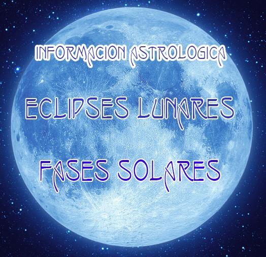 Información Astrológica
