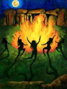 beltaine-ritual