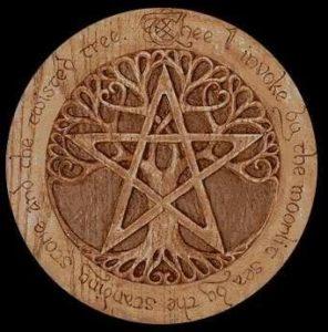 Tradiciones Wicca